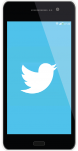 twitter per android